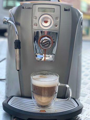 Maszyna ekspres do kawy Saeko Talea Ring bardzo ladna 550zl