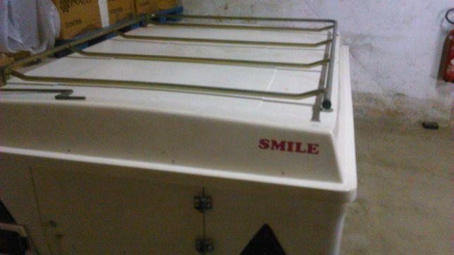 auto tenda usada..modelo SMILE