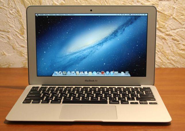 """Apple MacBook Air 2012 A1465 EMC 2558. Core i5 1.7Ghz/4Gb/128Ssd/11.6"""""""