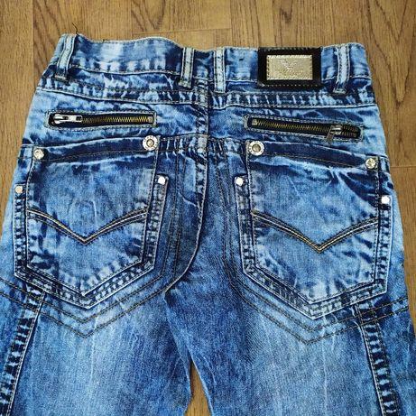 Бриджи джинсовые VIGOOCC на мальчика