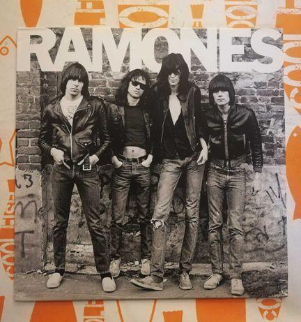 Disco de Vinil   Ramones