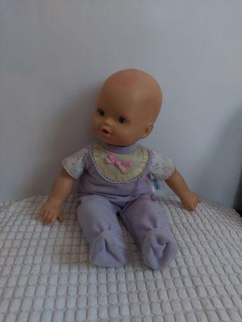 Пупс пупсик кукла интерактивная fisher price mattel 35 см. говорящая