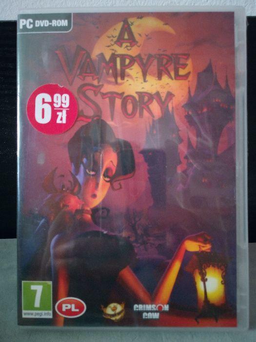 """""""A vampyre story."""" Gra PC Siedlce - image 1"""