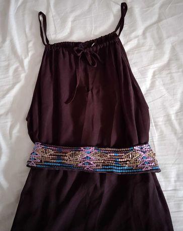 Lindo vestido de verão
