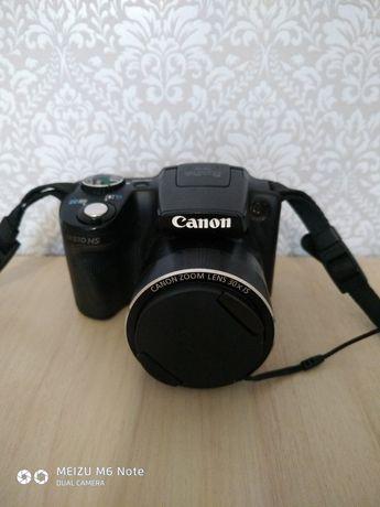 Фотоапарат Canon SX510 HS