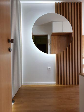 Apartamento novo T2 Maximinos