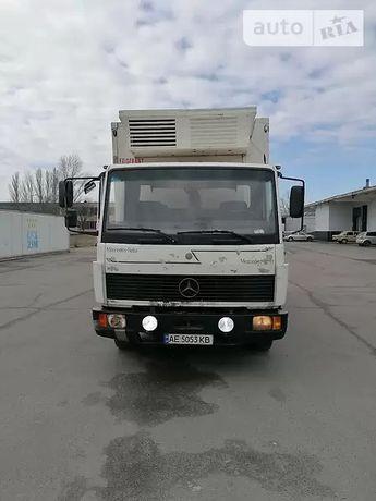 Продам Mercedes 814