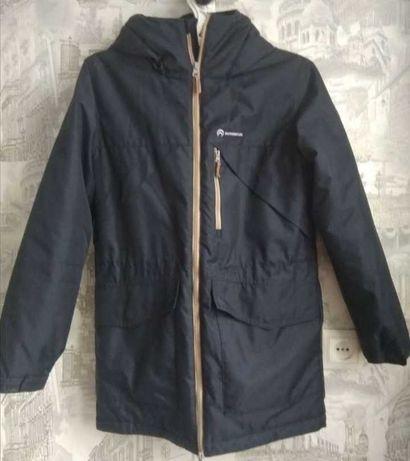 Продам куртку на мальчика 11-12 лет