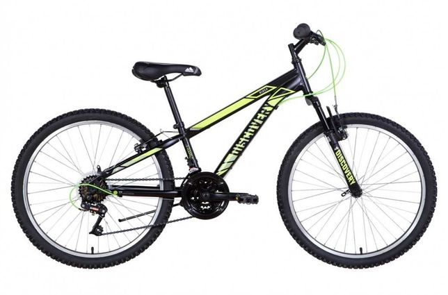 Велосипед Горный DISCOVERY 2021 - Новый, Гарантия 1,5 года!
