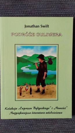 Podróże Guliwera, Jonathan Swift