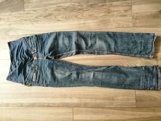 Spodnie ciążowe rozm. 34 XS H&M