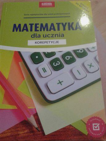 Matematyka repetytorium szkola podstawowa egzamin 8-klasa