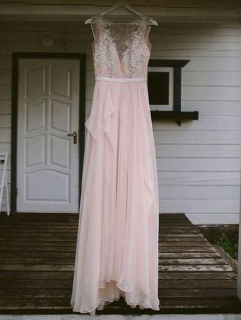 Весільна сукня від укр.дизайнерів MYWONY Bridal. Свадебное платье