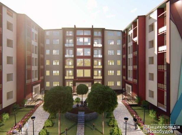 Однокімнатна квартира,новобудова 12800грн за м2,СУПЕРЦІНА БЕЗ КОМІСІІ