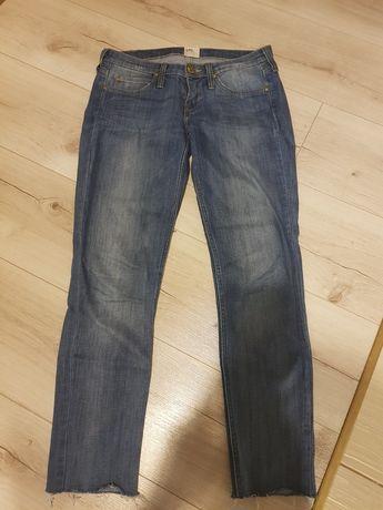Spodnie damskie Lee W26L31