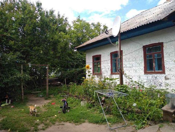 Продам Дом с огородом пгт. Саврань, Одесская область