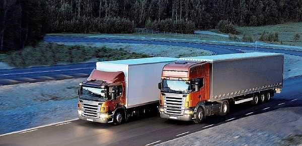 Вантажні перевезення, будь-який регіон України.