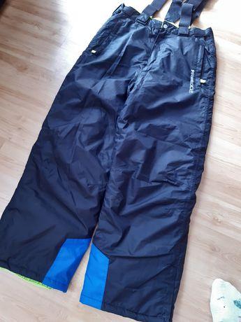 Spodnie narciarskie 164 176