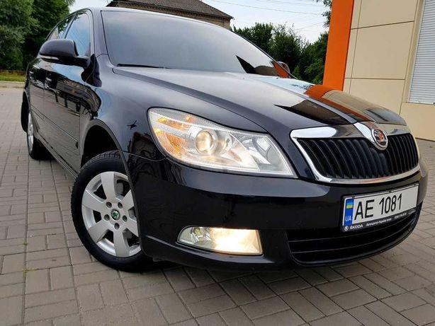 Продам свой Автомобиль Skoda Octavia Официал 1.8 турбо