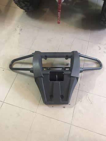 Бампер передний квадроцикла