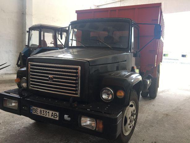 Газ 3307 Дизель Самосвал