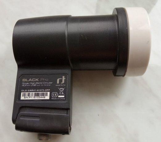 конвертор BLACK PRO головка спутниковый