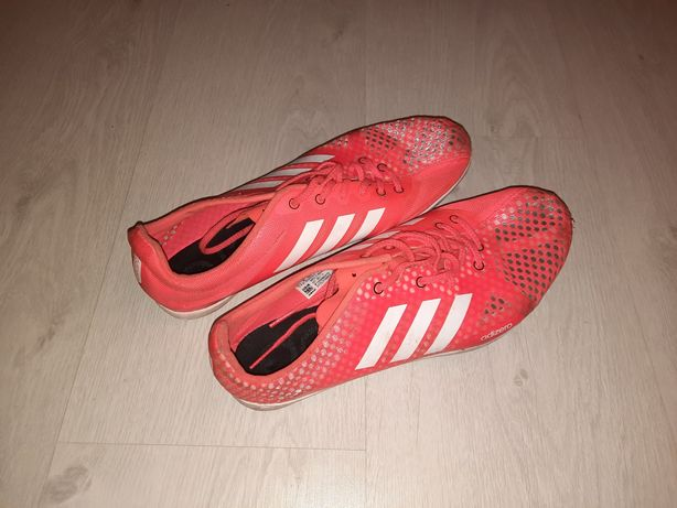 Kolce lekkoatletyczne Adidas Adizero Ambition 4