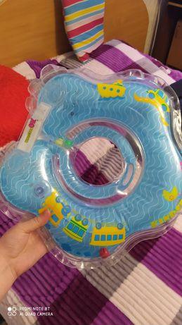 Продам круг для купания новый