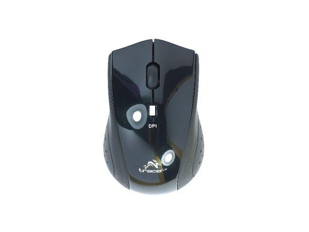 Bezprzewodowa mysz komputerowa Tracer Blaster RF TRM-150W