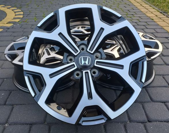 Honda,Nissan r17 5x114,3 Accord,Civic,CR-V,Hr-V,Fr-V,Qashqai,Juke,Leaf