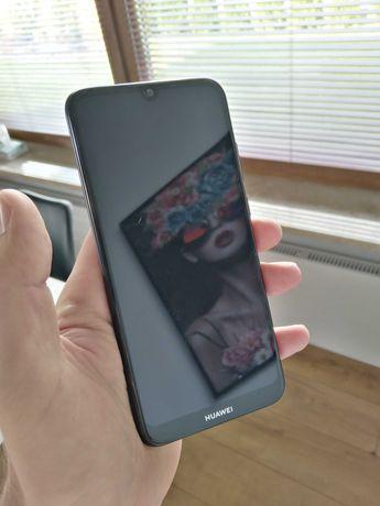 Huawei Y7 2019 jak nowy