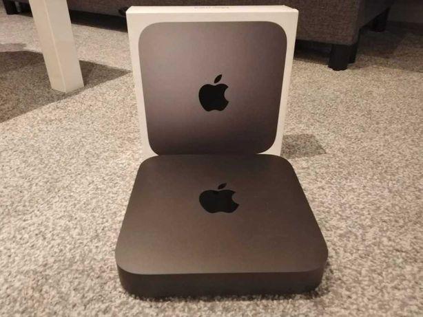 Mac Mini 2018 i5 64 GB RAM 256 SSD