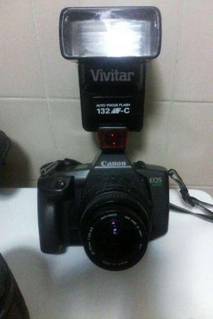 Vende-se Máquina fotográfica