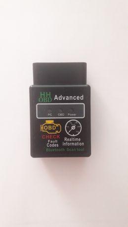 OBD 2 сканер V2.1 блютуз