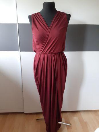 Sukienka damska długa wassyl