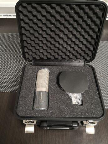 Mikrofon studyjny Audio-Technica AT5040