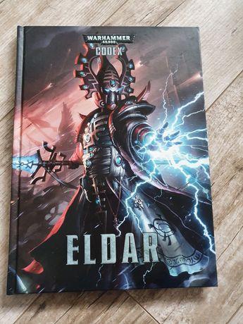 Codexy Warhammer 40k orks, eldar, dark eldar, tyranids