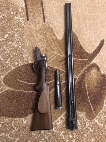 Продам охотничье ружье zimson 16