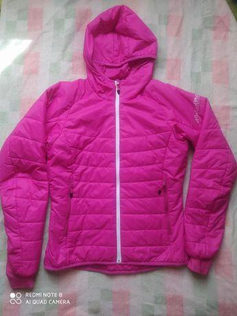 Фирменная демисезонная курточка