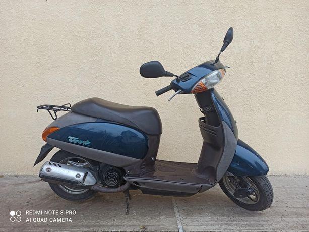 Продам скутер Honda tact af 51. Япония!