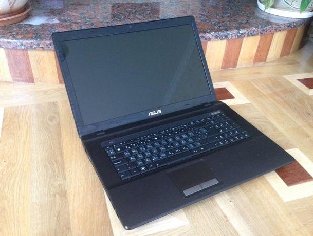 Ноутбук Asus K73B разборка