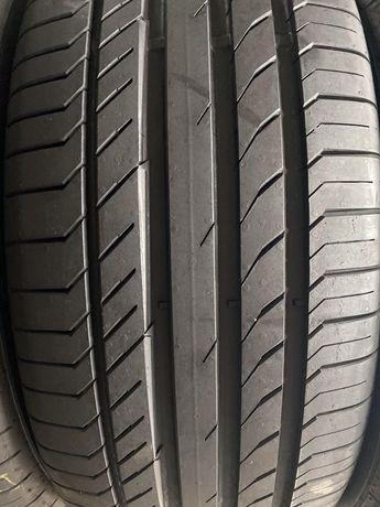 235/45/18 R18 Continental ContiSportContact 5 4шт