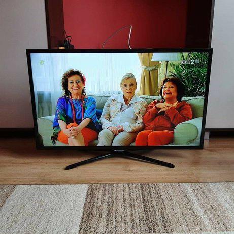 Telewizor Samsung 39 cali LED z dvbt2 full hd 100Hz . Gwarancja