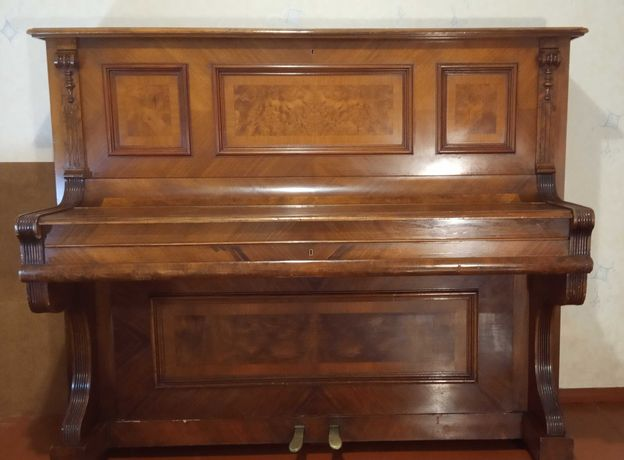 Фортепіано німецьке