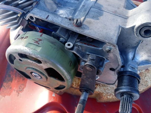 Silnik romet motorynka 023 2 biegowy komar ogar