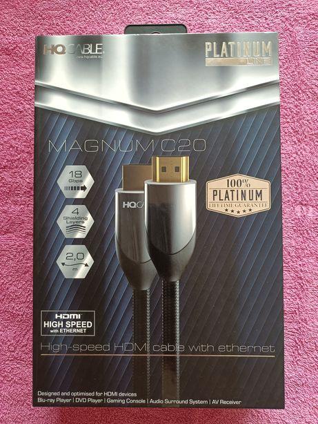 Kabel HDMI Magnum C20