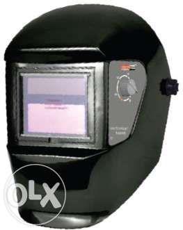 Máscara de soldadura automática adequada para MMA, MIG-MAG e TIG