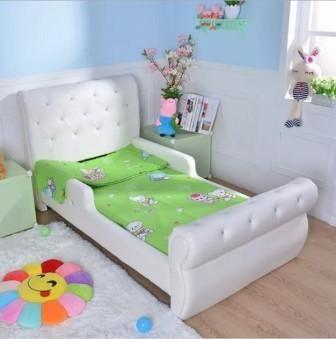 Кровать для детей от года и подростков