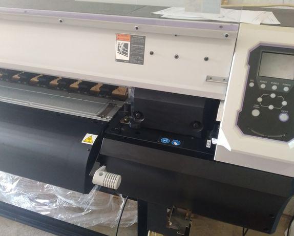Широкоформатный принтер Mimaki jv 150 / 160 не Mutoh, Roland, Epson