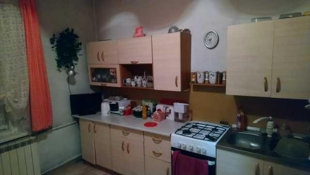 Zamienie mieszkanie